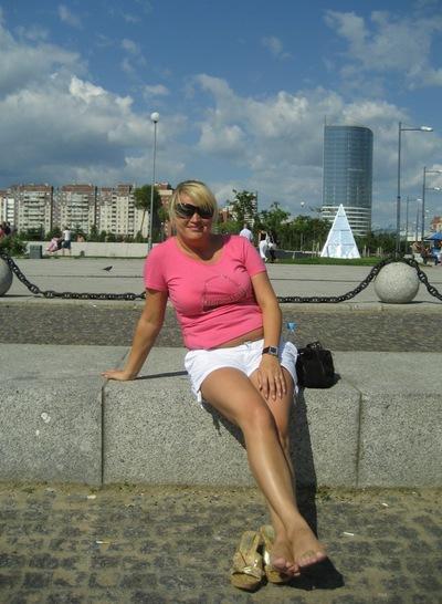 Ольга Березина, 25 сентября , Петрозаводск, id30240200