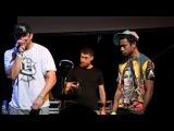 Grey Matter vs Amit / Top 16 Elimination - 2013 American Beatbox Championships