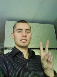 Алексей Колбин, 5 февраля 1990, Ижевск, id58370629
