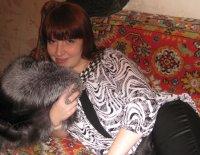 Алиса Барковская, 21 января , Нижний Новгород, id59387107
