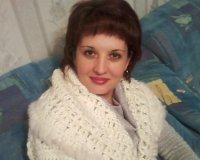 Оксана Ташлыкова, 21 октября , Петровск-Забайкальский, id74203075