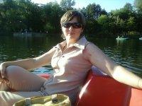 Елена Курочкина, 8 августа 1985, Курган, id93018573