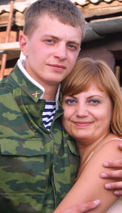 Роман Зайцев, 28 августа , Волгоград, id64108598