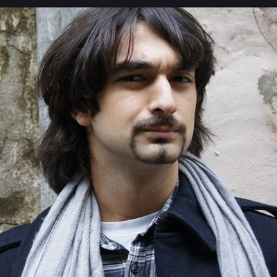 Марти Барсегян, 25 апреля , Москва, id2866617