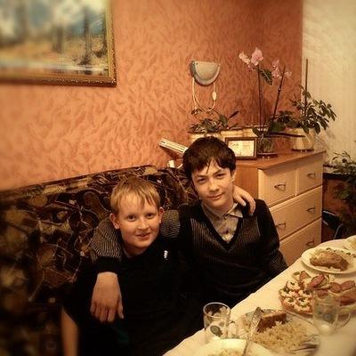 Вадим Лисин, 14 апреля , Барнаул, id179762804