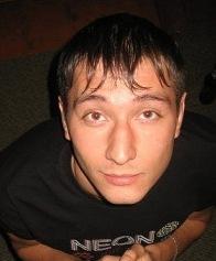 Роман Вольхов, 6 июня 1986, Новосибирск, id106968397