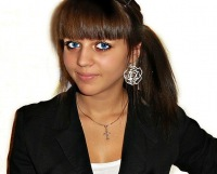 Ana Draistaru, 29 января 1999, Москва, id154586063