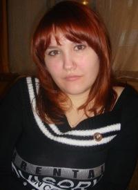 Екатерина Байдурова, 14 марта , Мегион, id35517334