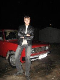 Сергей Кравцов, 7 марта 1991, Рыбинск, id40423055