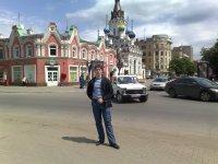 Петр Алексеев, 7 марта 1984, Ставрополь, id47511255