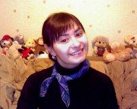 Аня Серебренникова, 23 сентября 1974, Иркутск, id61886150