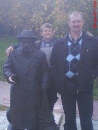 Андрей Недосекин, 3 ноября 1985, Каргополь, id64526546