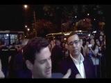 The Hangover Part III  Brazil  premiere