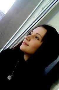Дарья Абакина