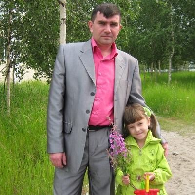 Альберт Гарипов, 31 октября , Надым, id70041205
