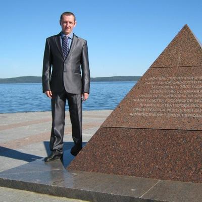 Александр Федоров, 16 мая 1982, Сортавала, id192495636