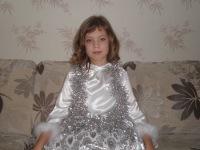 Даринка Гладчук, 23 сентября 1986, Ставрополь, id104537481