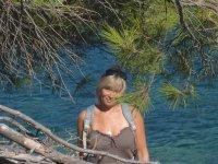 Anna Khelif, Antibes