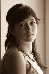 Юлия Ли, 30 мая 1977, Санкт-Петербург, id12730807
