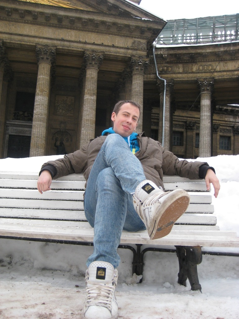 Павел Гришенков, Нижний Новгород - фото №14