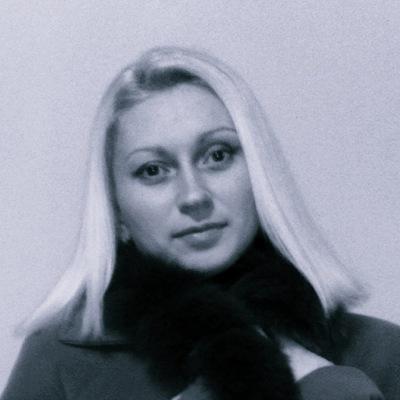 Анна Шинкаренко, 27 декабря 1985, Агинское, id173722078