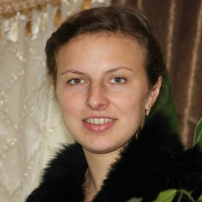 Яна Чернышова, 6 марта , Химки, id17121167