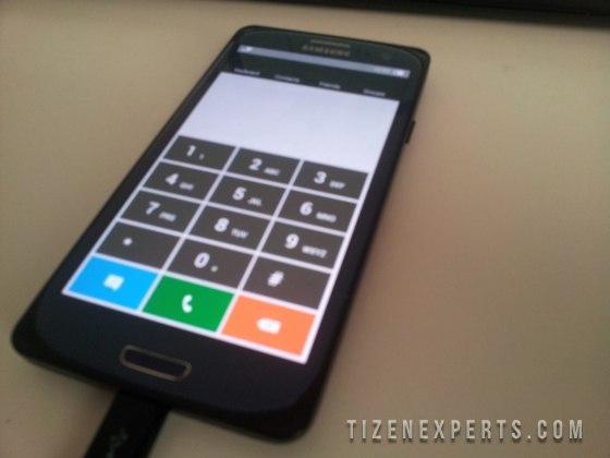 Tizen 3.0 теперь работает на Samsung Galaxy S3 - устройстве для разработчиков RD-PQ