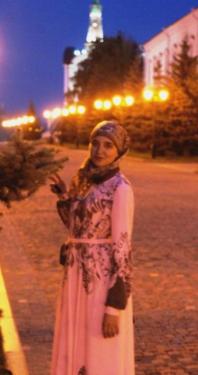 Aline Edele, 20 июля , Казань, id61415473