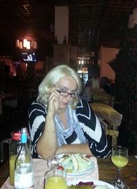 Ольга Чебышева, 13 мая 1975, Москва, id21920978