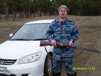 Konstantin Bagenov, 29 марта , Красноярск, id102229662