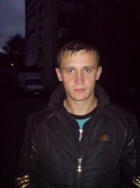 Алексей Жариков, 11 июля , Харьков, id111940179