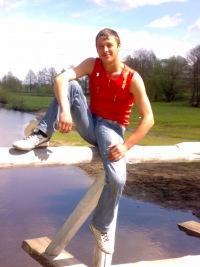 Юра Давидюк, 24 сентября 1991, Санкт-Петербург, id128149798
