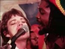 Peter Tosh Mick Jagger Don't look back
