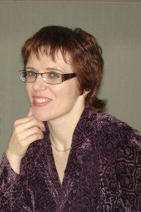 Светлана Матузко, 8 марта 1988, Пермь, id53555519