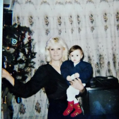 Мария Поветкина, 16 апреля 1956, Черногорск, id203868206