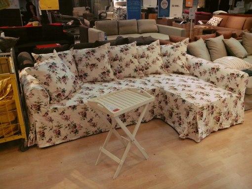 оби мебель для дачи: