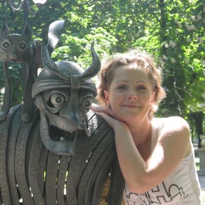 Ирина Иващенко, 27 октября 1981, Донецк, id177056591