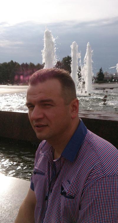Сергій Рихлюк, 3 августа 1972, Москва, id213349899