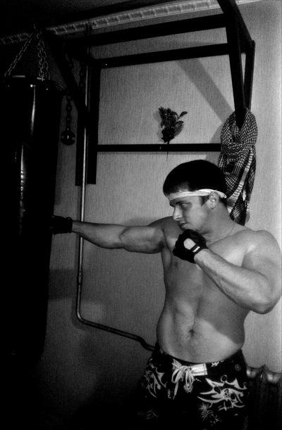 Евгений Сорокин, 28 апреля 1989, Екатеринбург, id22668928