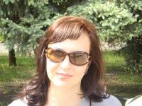 Оксана Тютюник, 11 мая 1996, Краматорск, id106411214