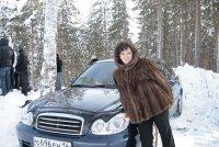 Ольга Полякова(Соболева)
