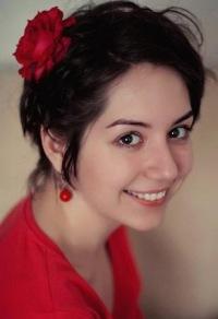 Катя Новикова, 3 мая 1996, Самара, id150077759
