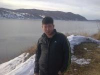Антон Баторов, 22 июля 1999, Иркутск, id153603491