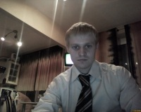 Андрей Воробьёв, 1 июня , Москва, id16772659