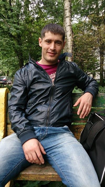 Дмитрий Николаевич, 4 июня 1981, Санкт-Петербург, id18528470
