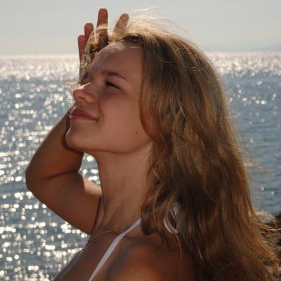 Анна Белоусова, 14 августа 1996, Москва, id23423699