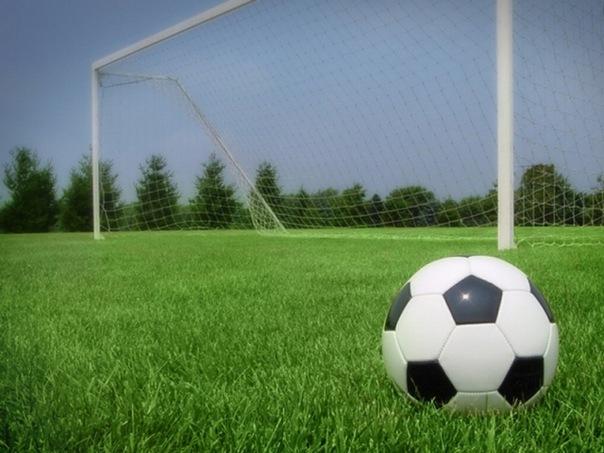 футбол турнирная