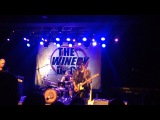 The Winery Dogs - Fooled Around And Fell In Love - Live in Rio 2013 (Elvin Bishop cover)