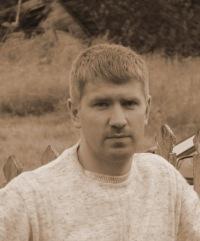 Сергей Morozoff
