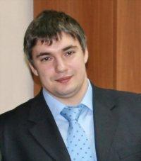 Сергей Петров, 9 января 1989, Москва, id36380856